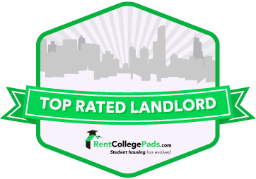 rent college pads